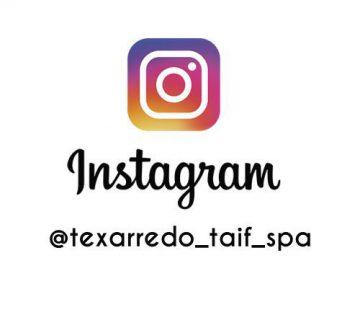 Texarredo diventa sempre più social, seguici anche su Instagram!